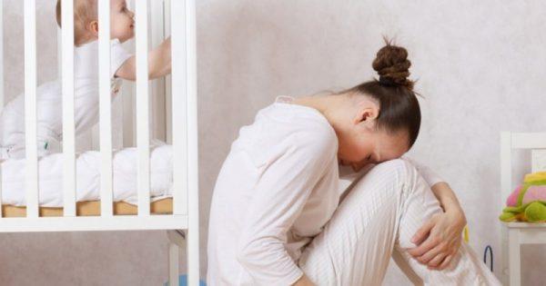 Επιλόχεια κατάθλιψη: Ποια εποχή είναι καλύτερα να γεννήσει η γυναίκα