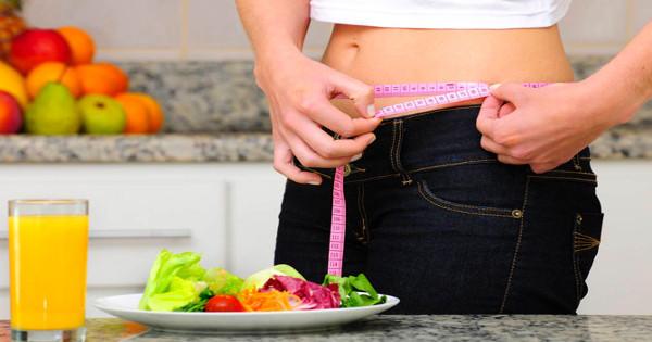 Χάσε 2 κιλά με τη δίαιτα express 4 ημερών!