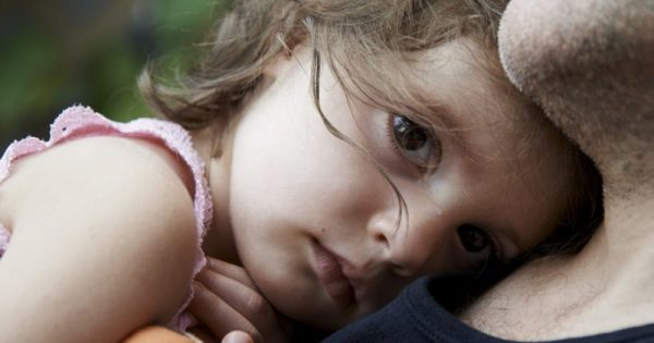 Η δικαιολογία «δεν χωρίζω για τα παιδιά» μπάζει νερά από παντού.