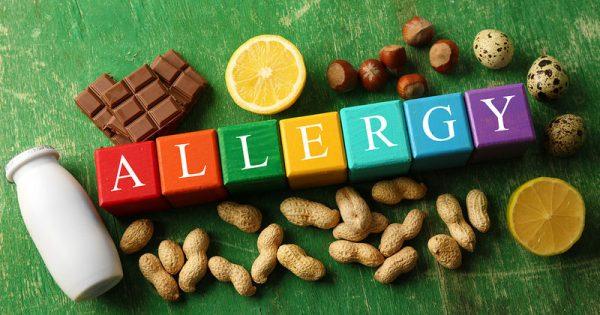 Αυξάνονται οι διατροφικές αλλεργίες σε παιδιά και ενήλικες