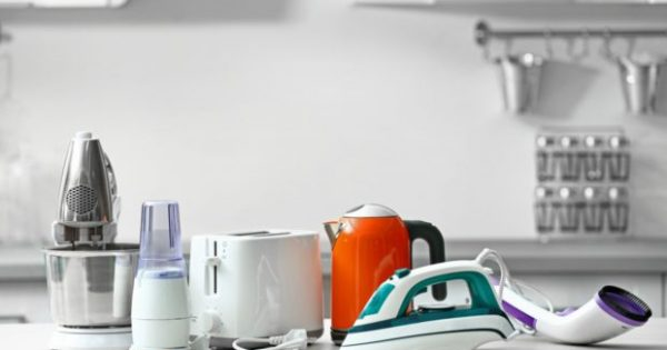 Οι 5 Συσκευές που Καίνε Πάρα Πολύ Ρεύμα Μέσα στο Σπίτι