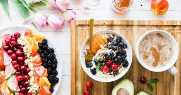 H δίαιτα για τις γυναίκες που μόλις πέρασαν τα 40