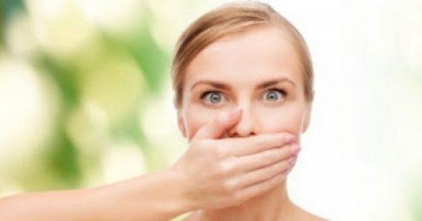 Τέσσερις τροφές για καθαρή αναπνοή