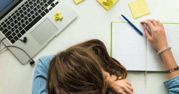Επίμονη κούραση: 6 κοινές παθήσεις εξηγούν τη μόνιμη εξάντληση!!!