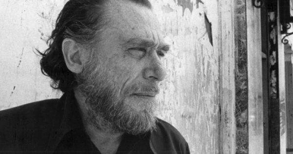Bukowski: Πρέπει να πληγωθείς μα πρέπει και να πληγώσεις.