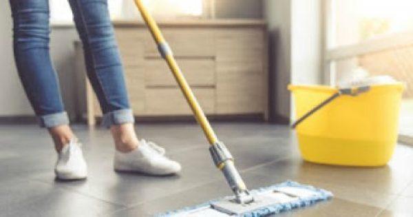 Κάθε πότε πρέπει να κάνετε την κάθε δουλειά του σπιτιού