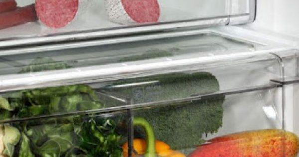 10 συμβουλές για έξυπνη συντήρηση στο ψυγείο