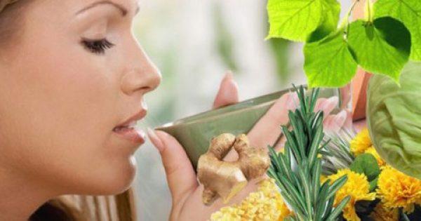 Αυτές είναι οι τροφές που καθαρίζουν το συκώτι σας