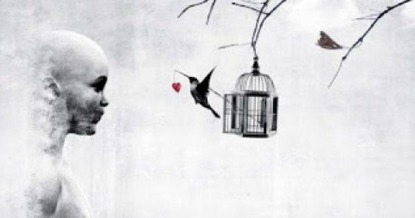 Καρλ Γιουνγκ: Αυτό στο οποίο αντιστέκεστε, επιμένει