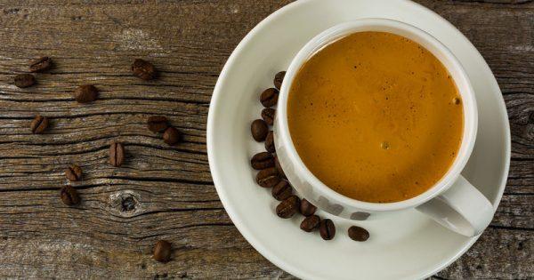 Χρόνια νεφρική νόσος και προσδόκιμο ζωής: Η συμβολή του καφέ
