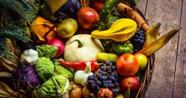 Αυτό Είναι το Φθινοπωρινό Φρούτο που Έχει τις Λιγότερες Θερμίδες!