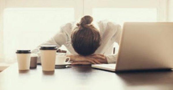 Ποια είναι τα λάθη που κάνεις στη δουλειά και φαίνεσαι αντιεπαγγελματίας