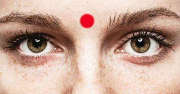Tι συμβαίνει όταν «βλέπει» το τρίτο μάτι;