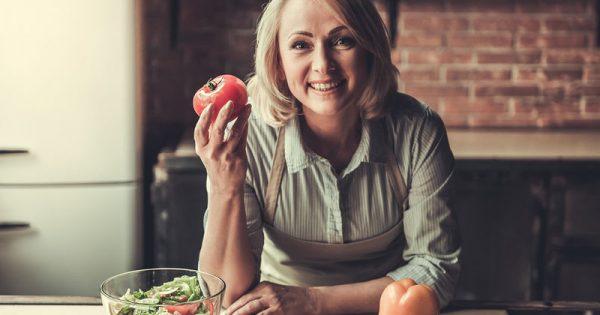 Καρκίνος στο πάγκρεας: Η διατροφή που μειώνει τον κίνδυνο στις γυναίκες