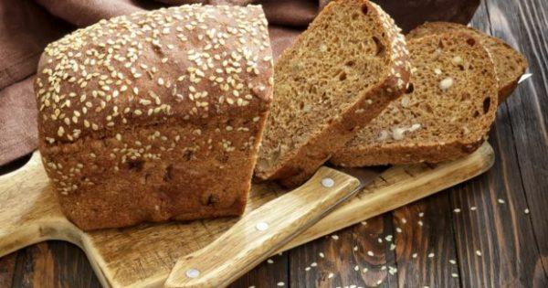 Αυτό Είναι το Υγιεινό Ψωμί των 9 Συστατικών που Έχει Γίνει Μεγάλη Μόδα!