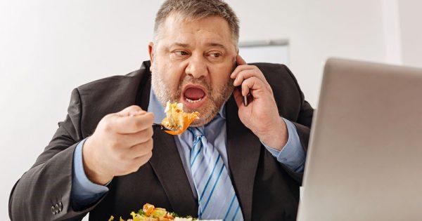 14 λόγοι που αισθάνεστε συνεχώς πεινασμένοι