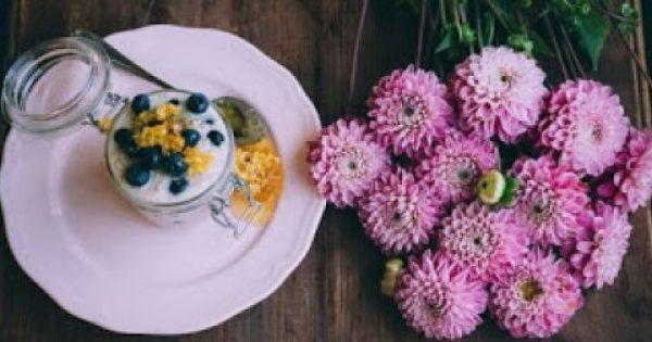 Η τροφή που πρέπει να υπάρχει στο πρωινό σου αν θες να είσαι υγιής και αδύνατη