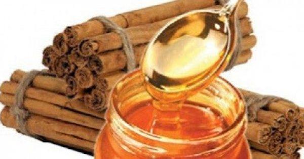 Δείτε τι θα συμβεί αν τρώτε μέλι και κανέλα κάθε μέρα!