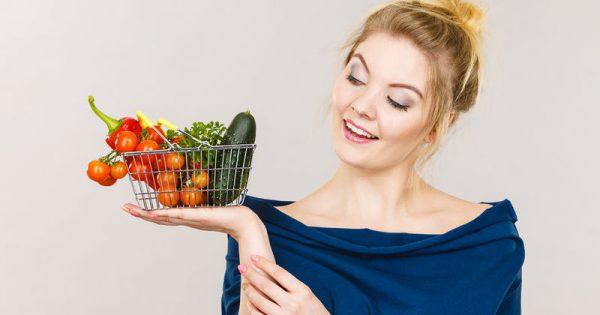 Η φυτοφαγική διατροφή προστατεύει από την καρδιακή ανεπάρκεια