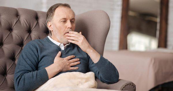 Παγκόσμια Ημέρα Χρόνιας Αποφρακτικής Πνευμονοπάθειας: Η ΧΑΠ 5η αιτία θανάτου παγκοσμίως