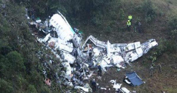 «Καληνύχτα, αντίο, πεθαίνουμε» – Τα τελευταία λόγια πιλότων πριν την τραγωδία… [Εικόνες]