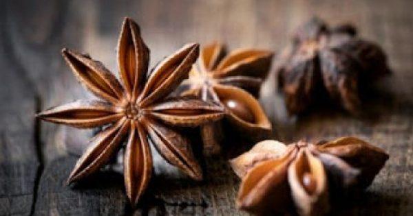 Γλυκάνισο: Το… γλυκό γιατρικό της κουζίνας!