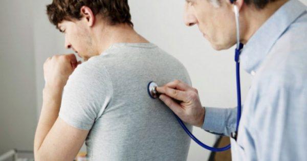 Παγκόσμια Ημέρα Χρόνιας Αποφρακτικής Πνευμονοπάθειας: Τα συμπτώματα που πρέπει ΟΛΟΙ να γνωρίζουμε!!!