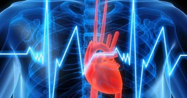 Καρδιακή ανεπάρκεια: Την αποφεύγουν όσοι δεν τρώνε κρέας αλλά πίνουν καφέ