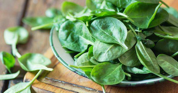 Σπανάκι: Μια τροφή-δυναμίτης για το ανοσοποιητικό – Από ποιες παθήσεις προστατεύει