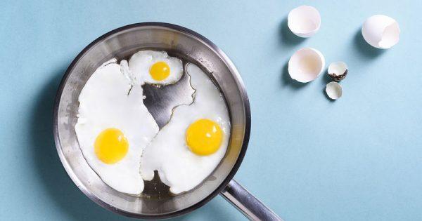 Πέντε τροφές με περισσότερη πρωτεΐνη από το αυγό