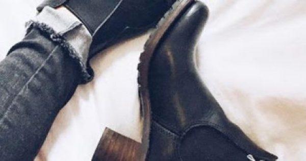 7 βήματα για να κάνεις τις δερμάτινες μπότες σου σαν καινούργιες!