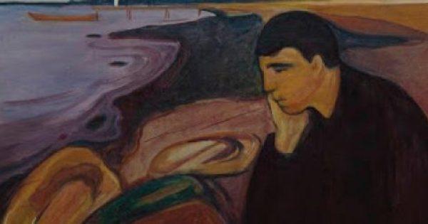 Οι ελληνικές ρίζες της μελαγχολίας