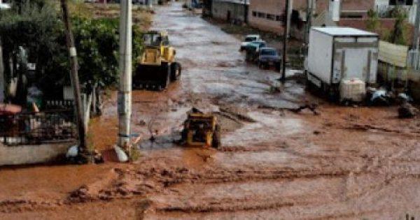 Που θα απευθύνονται για σίτιση και στέγαση οι πολίτες που επλήγησαν από τις πλημμύρες