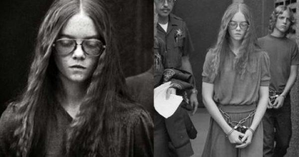 Η ιστορία της 16χρονης μαθήτριας που σκότωσε δύο ανθρώπους «Επειδή δεν μου αρέσουν οι Δευτέρες»