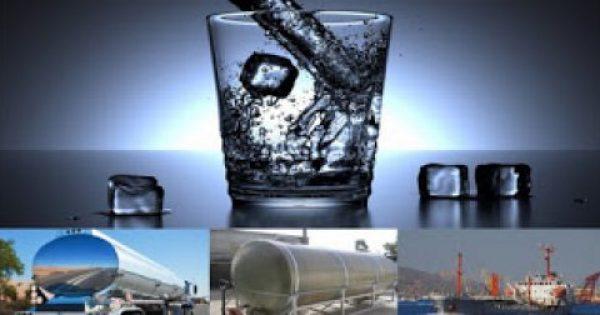 Πόσιμο νερό: Οι προδιαγραφές για μεταφορά με ασφάλεια από το υπουργείο Υγείας
