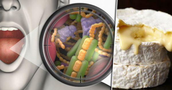 Δυσάρεστη αναπνοή: Οι τροφές που προκαλούν κακή στοματική υγιεινή