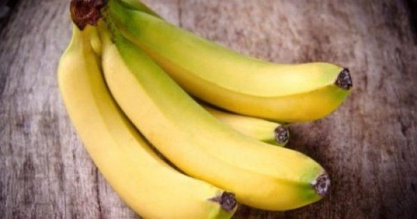 Έτρωγε μόνο μπανάνες για 12 μέρες – Δείτε το αποτέλεσμα! (video)