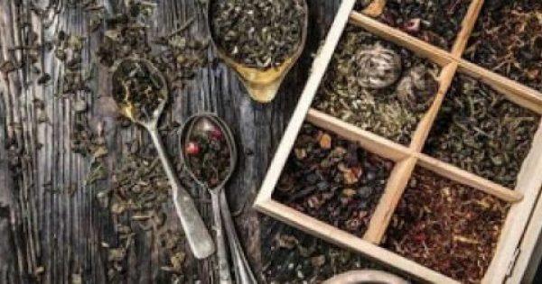 Οι πιο υγιεινές ποικιλίες τσαγιού που θα βρείτε στην αγορά