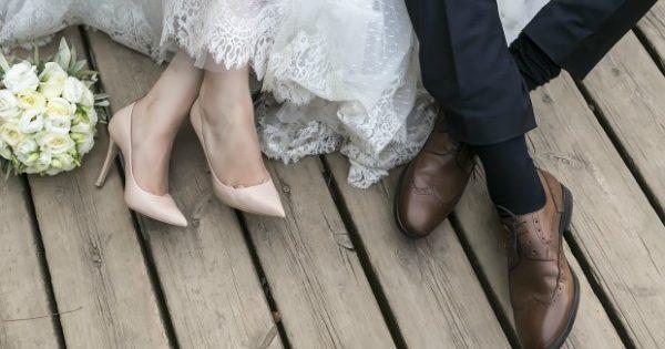Αυτή Είναι η Καλύτερη Ηλικία για να Παντρευτείτε και να Κάνετε Οικογένεια
