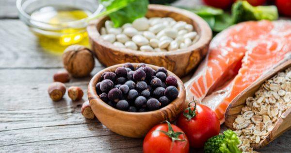 Ενδεικτικά διαιτολόγια για τα άτομα με διαβήτη