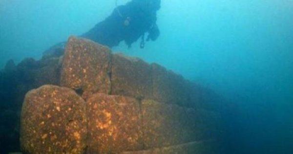 Σπουδαία αρχαιολογική ανακάλυψη! Βρήκαν την… χαμένη Ατλαντίδα; [Εικόνες-Βίντεο]