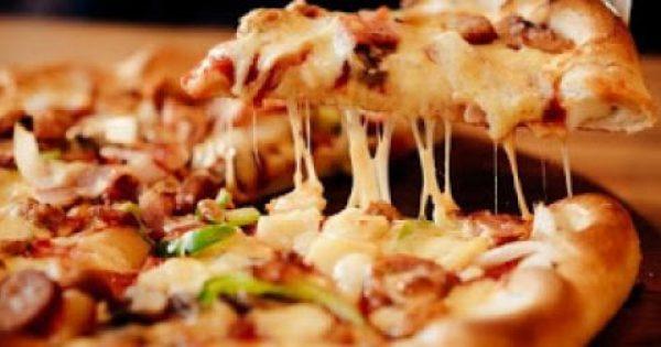 10 πράγματα που πρέπει να ξέρεις πριν ξαναφάς πίτσα