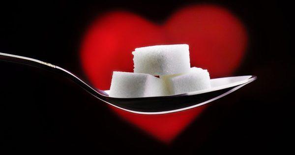 Ζάχαρη, καρδιακή νόσος & καρκίνος: Τι αποκαλύπτει έρευνα που έμεινε κρυμμένη για 40 χρόνια