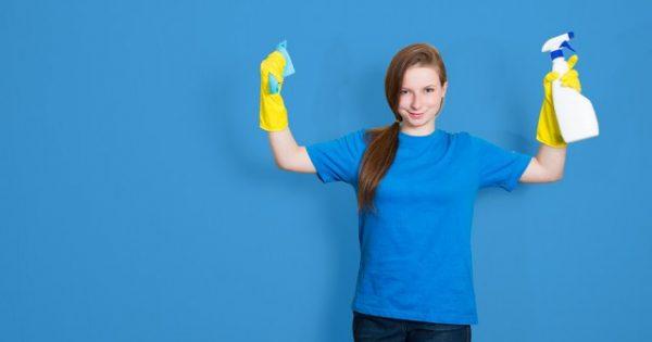 Δουλειές σπιτιού: Πόσο μειώνουν τον κίνδυνο πρόωρου θανάτου!!!