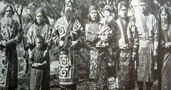 Aϊνού: Οι Έλληνες που αποίκισαν την Ιαπωνία μετά την πανάρχαια εκστρατεία του Διονύσου