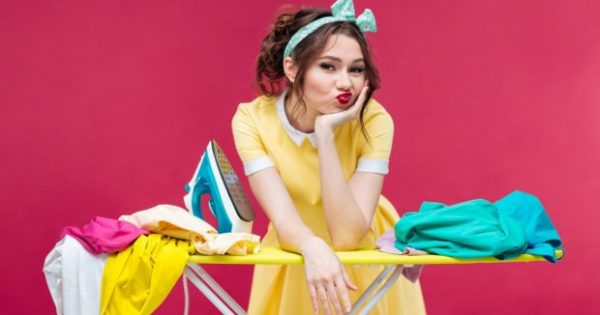 10 Tips Καθαριότητας για Όσους Απεχθάνονται τις Δουλειές του Σπιτιού