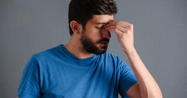 Ιγμορίτιδα: Τρεις φυσικές λύσεις για ανακούφιση από τα συμπτώματα
