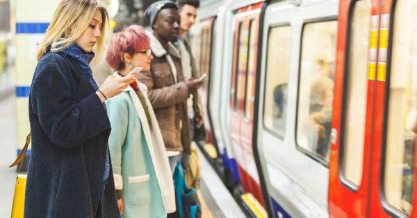 Σημαντική απειλή για την ακοή τα μέσα μεταφοράς