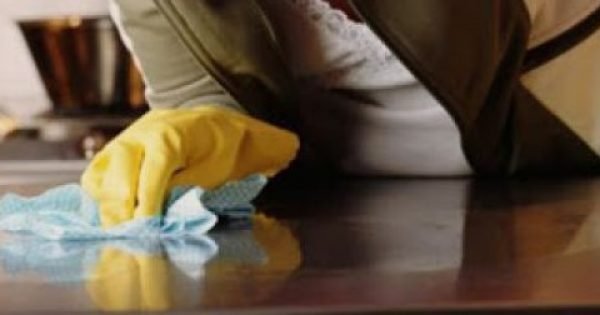 Πέντε αγαπημένες «κρυψώνες» των μικροβίων στο σπίτι