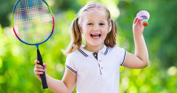 Η επίδραση της άσκησης στον εγκέφαλο των παιδιών